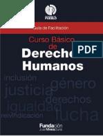 Curso Básico de Derechos Humanos_Defensoría del Pueblo_Venezuela