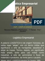 Logística Empresarial (2)