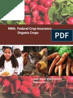 Audit Crop Insurance