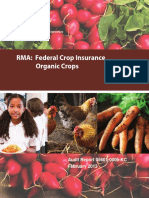 Audit Crop Insurance