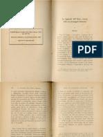Rodolfo Renier, La Leggenda dell'Ebreo Errante