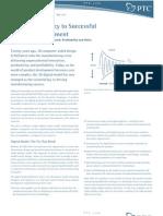 Digital Model Definition