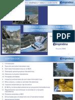 Experiencia Consultores Ambientales en Centrales Hidroelectricas - Cesar Ormazabal