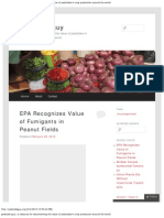 Pesticide Guy _ a Resource for Documenting the Value of Pesticides in Crop p