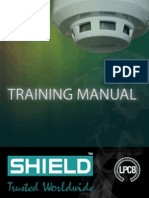 Shield Traning Manual