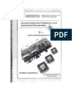 Aplicaciones Electronicas Con Microcontroladores Bascom