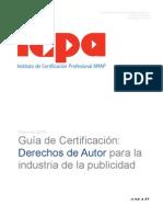 ICPA_Derechos de Autor