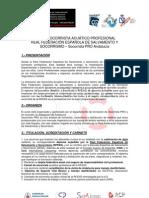 Informacion Curso Rfess Almeria Distrito 6