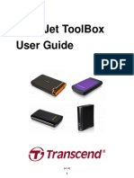 StoreJet.toolBox.user.Guide En