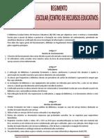 RegimentoBECRE-2008x