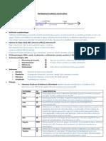EDAs y DHT Resumen Impr
