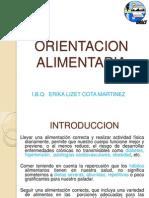 51 ORIENTACION ALIMENTARIA.pptx
