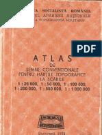 Atlas Scari Diverse