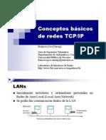 Conceptos Basicos de Redes..BLOG