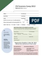 2013CSIRegistration 000 Oklahoma