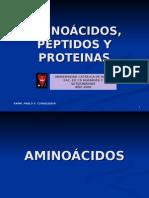 Aminoacidos y Proteinas (1)