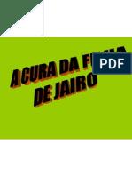 A CURA DA FILHA DE JAIRO.ppt