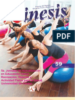Revista Kinesis 59