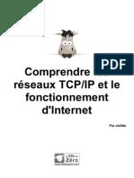 346829 Comprendre Les Reseaux Tcp Ip Et Le Fonctionnement d Internet