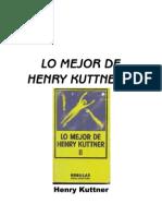 66607282 Henry Kuttner Lo Mejor de Henry Kuttner II