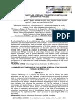 O INTERVALO PÓS-MORTE POR MÉTODOS DE Entomologi Forense
