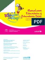 Manual Para Educadoras Guias