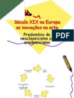 8ano Seculo XIX Na Europa1142010122413