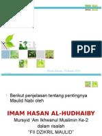 Maulidir Rasul di Pekan Nanas 14-3-2010.pptx