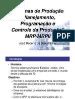 MRP_MRPII