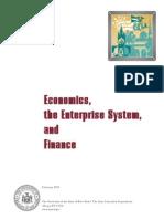 economics cc