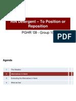 rindetergentcaseanalysisgroup10-111222100121-phpapp02