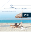 Guía 25 Destinos en Castellón