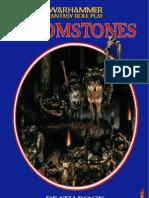 Warhammer FRP - Adv - Doomstones 3 - Death Rock