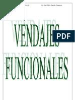 Vendajes Funcionales Pierna Tobillo Pie