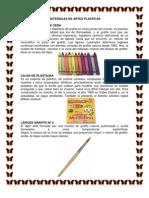 MATERIALES DE ARTES PLASTICAS.docx