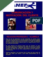 Comunicación y Motivación