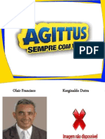 Relatorio FInal - Agittus