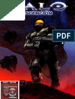 Halo - Ascención