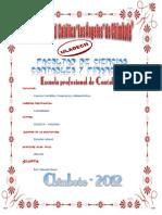Derecho Laboral Diana Ruiz Taboada If