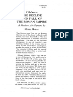 Moses Hadas--Gibbons the Decline and Fall of the Roman Empire