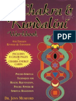 Chakra and Kundalini Workbook