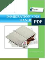 Immigration NA Handbook