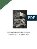 Cinema de Los Sentidos Puros