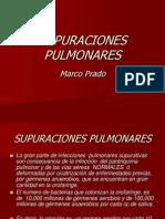 Clase 10 Supuraciones pulmonares.ppt