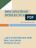 Discapacidad Intelectual Ale