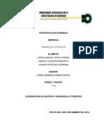 FILOSOFÍA ORGANIZACIONAL
