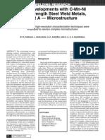 Dev of C Mn Ni Weld structure.pdf