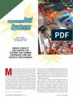 Hybrid Systems_Tutorial