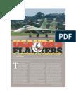 Uganda Flankers MK2