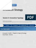 Innovation Strategy S3